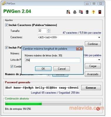 PWGen image 4