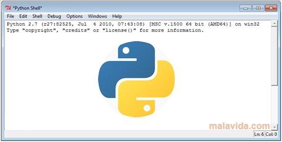 Python image 3