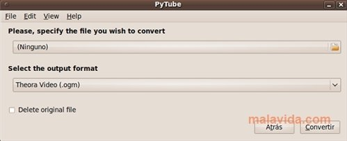 PyTube 9 4 0 - Download for Linux Free
