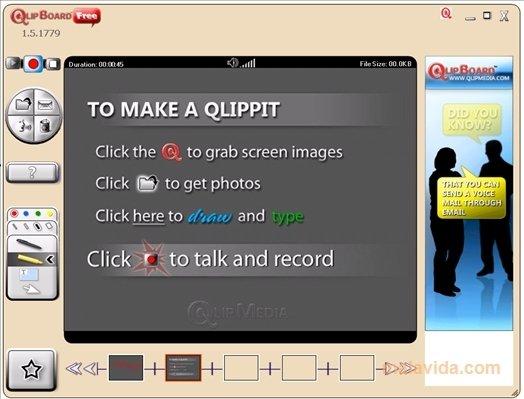 QlipBoard image 4