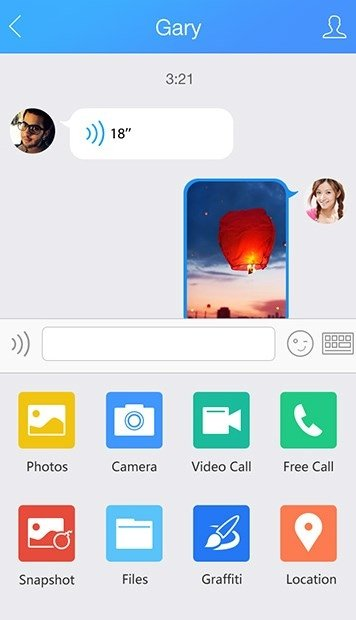 Qq 8 2 11 Download For Android Apk Free