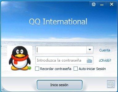 Qq international download.