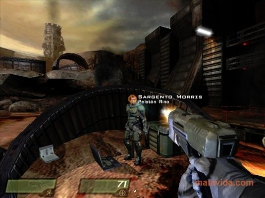 Quake 4 - Download for PC Free