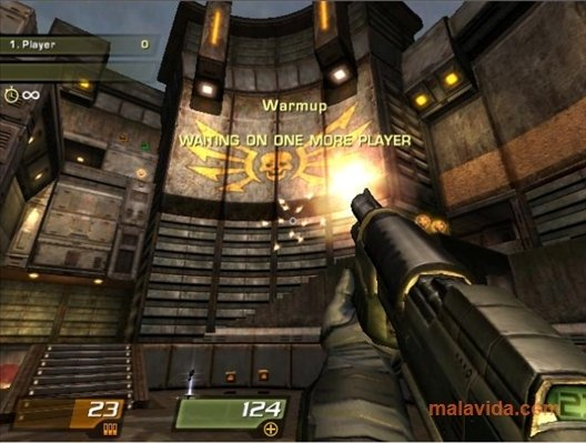 Quake 4 Multiplayer image 4
