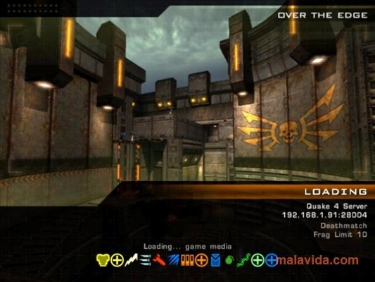 Quake 4 Multiplayer 1.4.2 - Download for PC Free