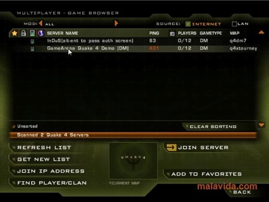 Quake 4 Multiplayer 1 4 2 - Download for PC Free