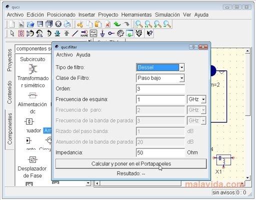 qucs para windows 8