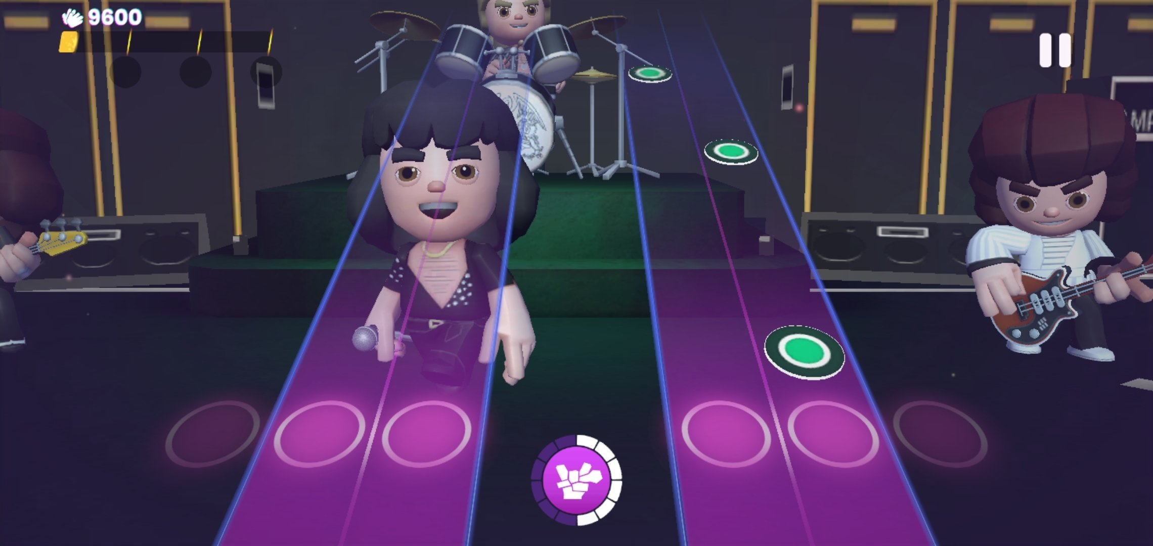 Queen Rock Tour 1 1 2 Descargar Para Android Apk Gratis