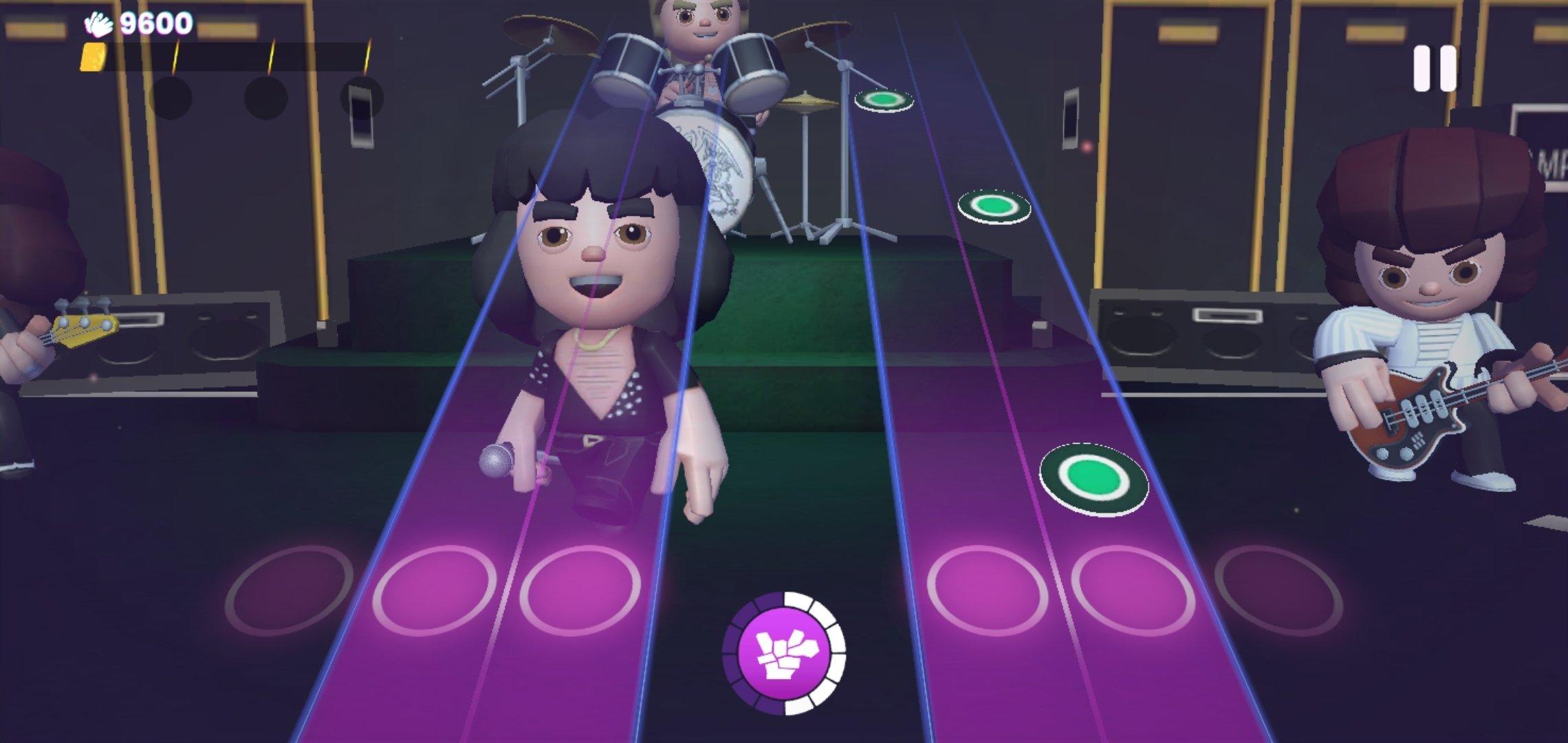 Queen Rock Tour 1 1 2 Descargar Para Android Apk Gratis