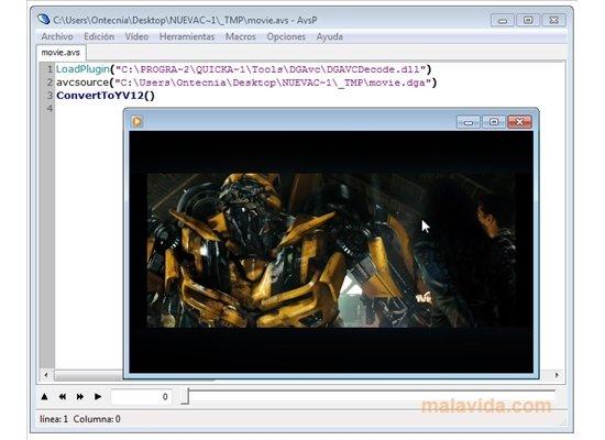 Quick AVI Creator image 3