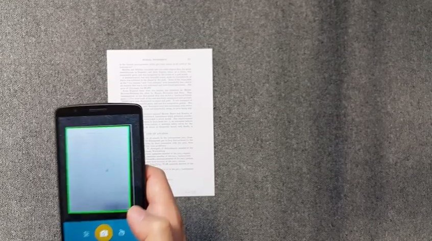 Quick PDF Scanner 5 2 712 - Download for Android APK Free