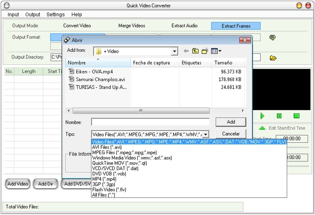 Quick media converter portable version free download | windows.