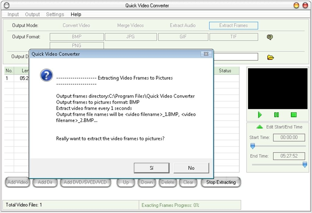 Download Quick Video Converter 6.90 for PC - Free