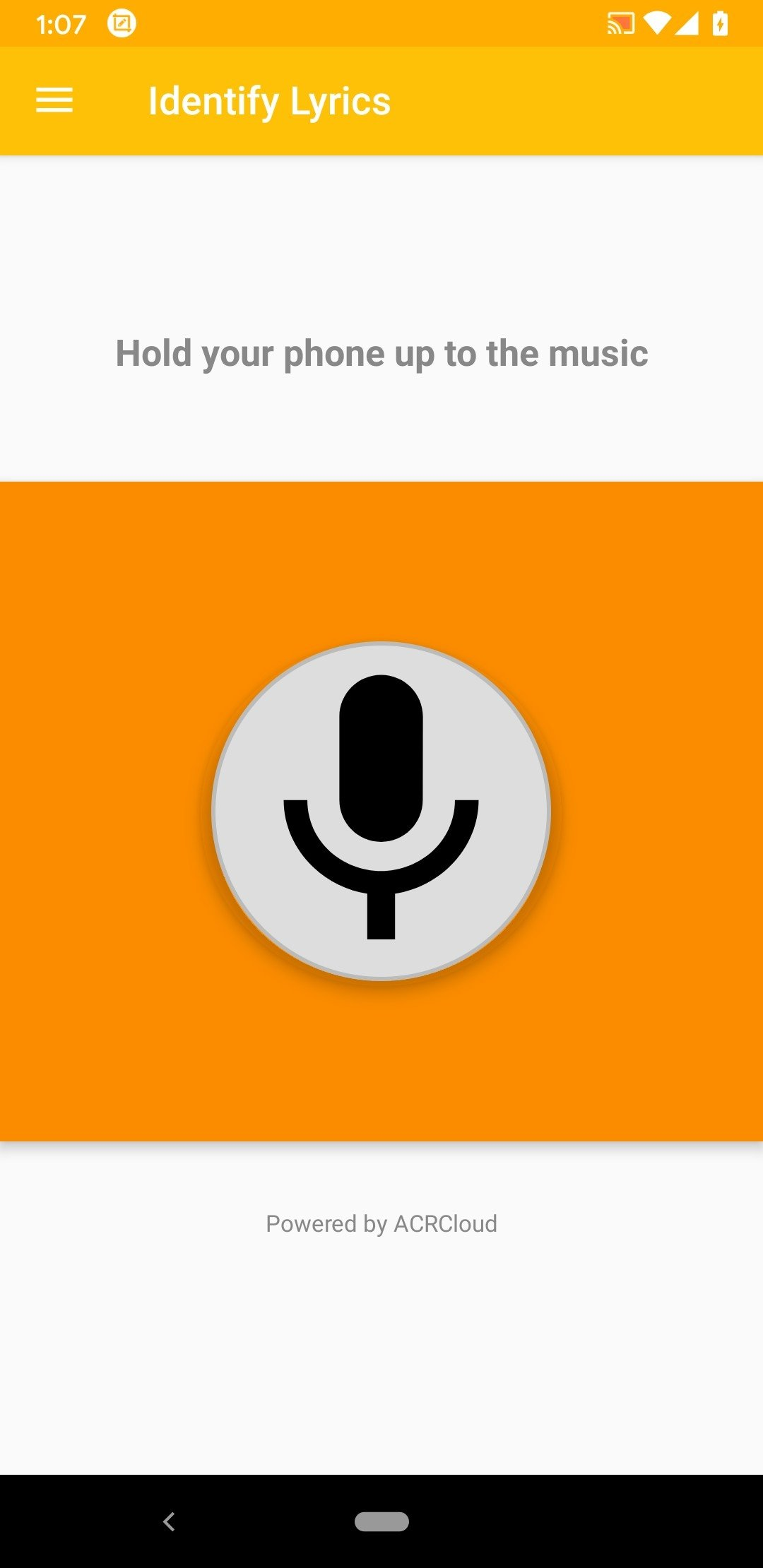 QuickLyric 3 8 0 - Download for Android APK Free