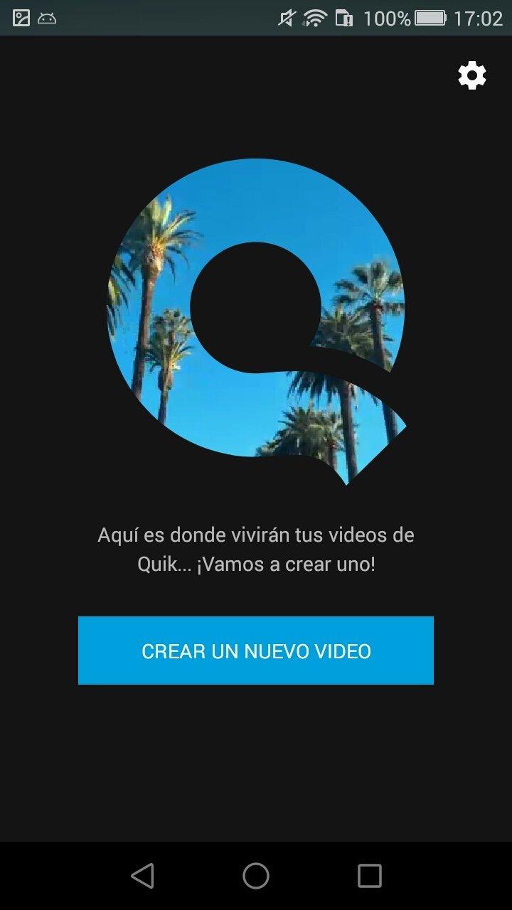 Quik - Éditeur Vidéo Gratuit Android image 8