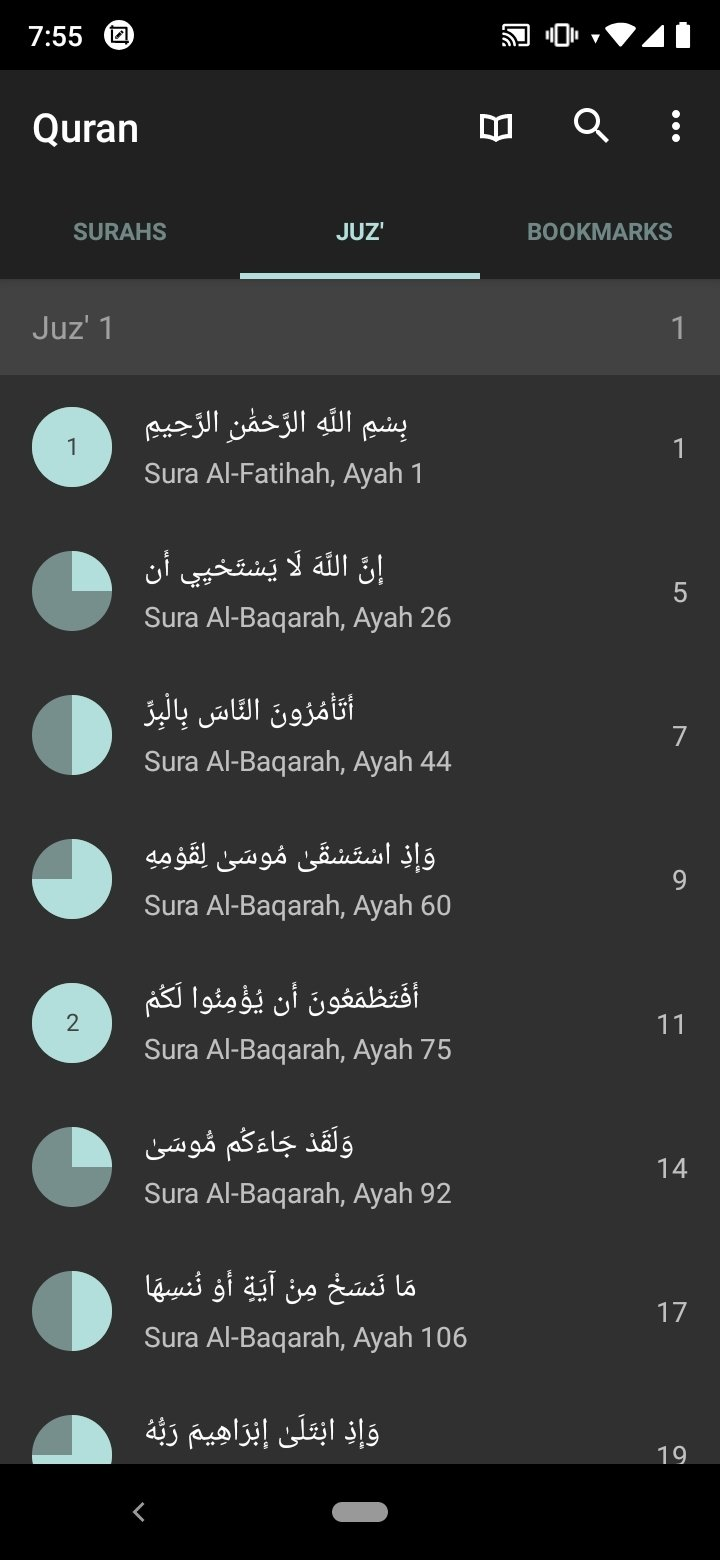 Quran 2 8 0-p1 - Download for Android APK Free