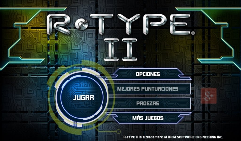 R-Type Android image 4