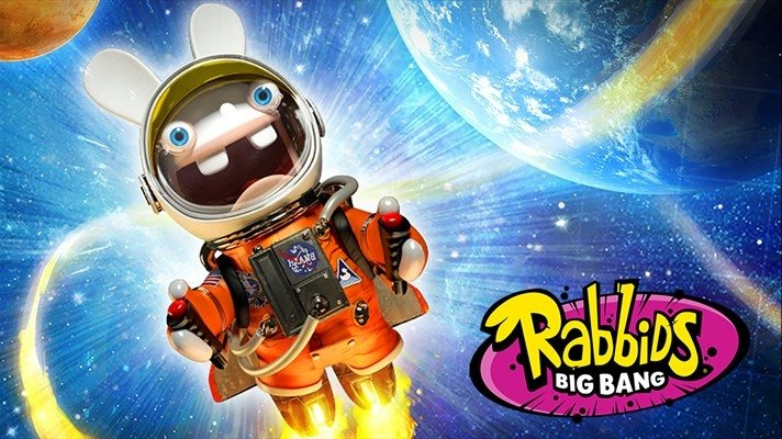 Rabbids Big Bang image 5