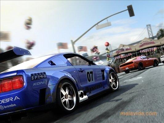 Race Driver Grid image 5