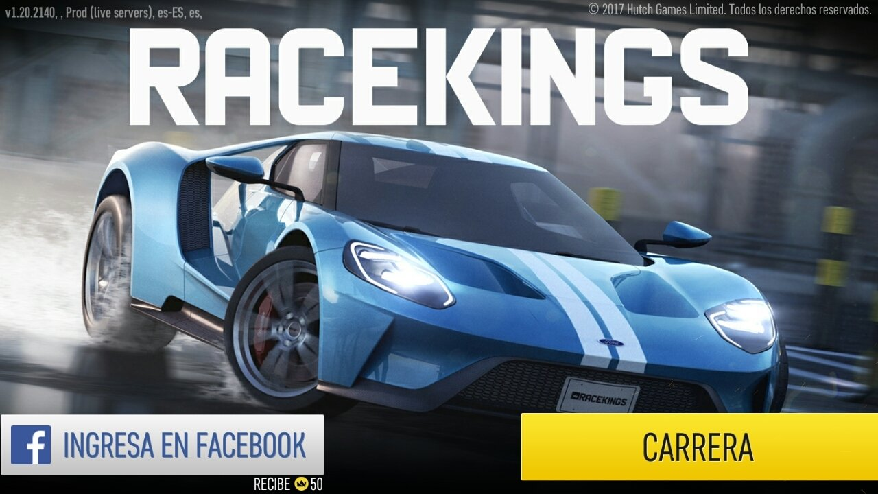 Race Kings Android image 7