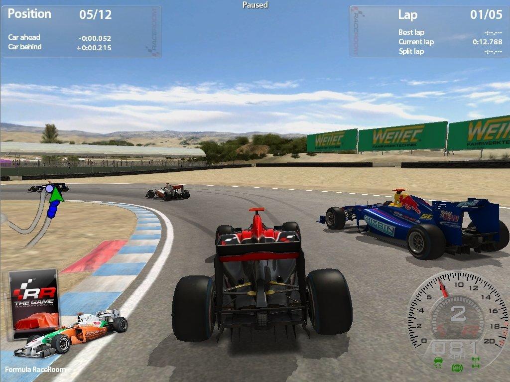 RaceRoom image 6