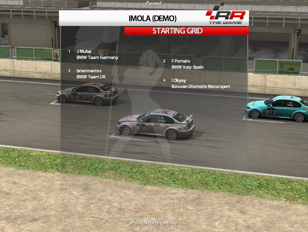 RaceRoom Racing Experience - Download for PC Free