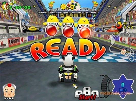 Racing Star image 7