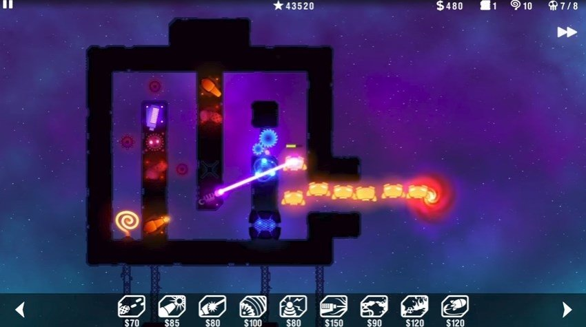 Radiant Defense 2 4 1 Download For Android Apk Free