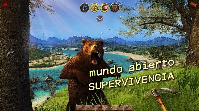 Radiation Island iPhone image 5