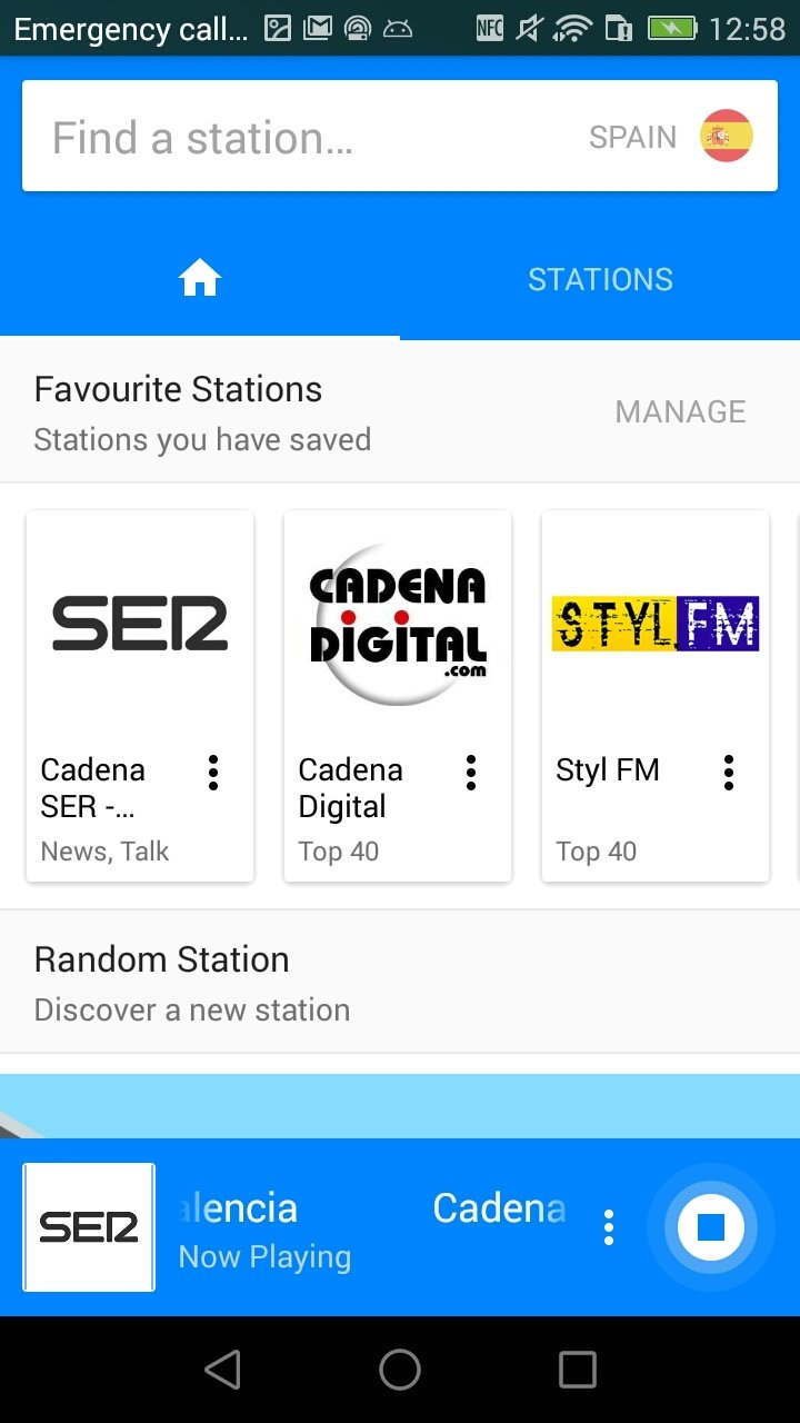 Radiogram 1 3 5 - Download for Android APK Free