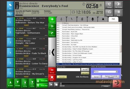 Jazler RadioStar 2.2.30
