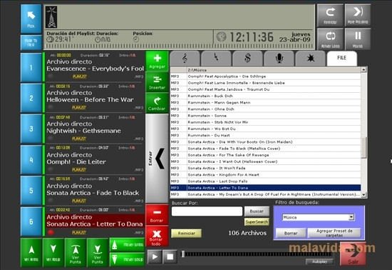 RadioStar One 2 4 - Download for PC Free