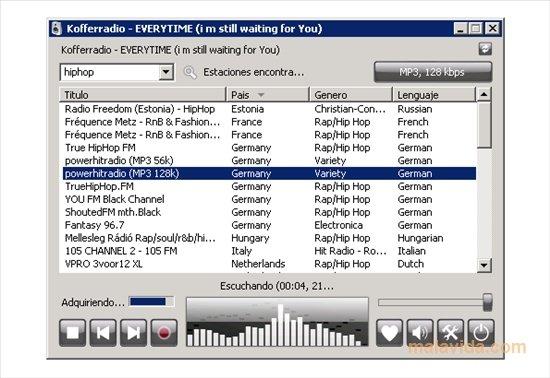 RadioSure 2.2.1042