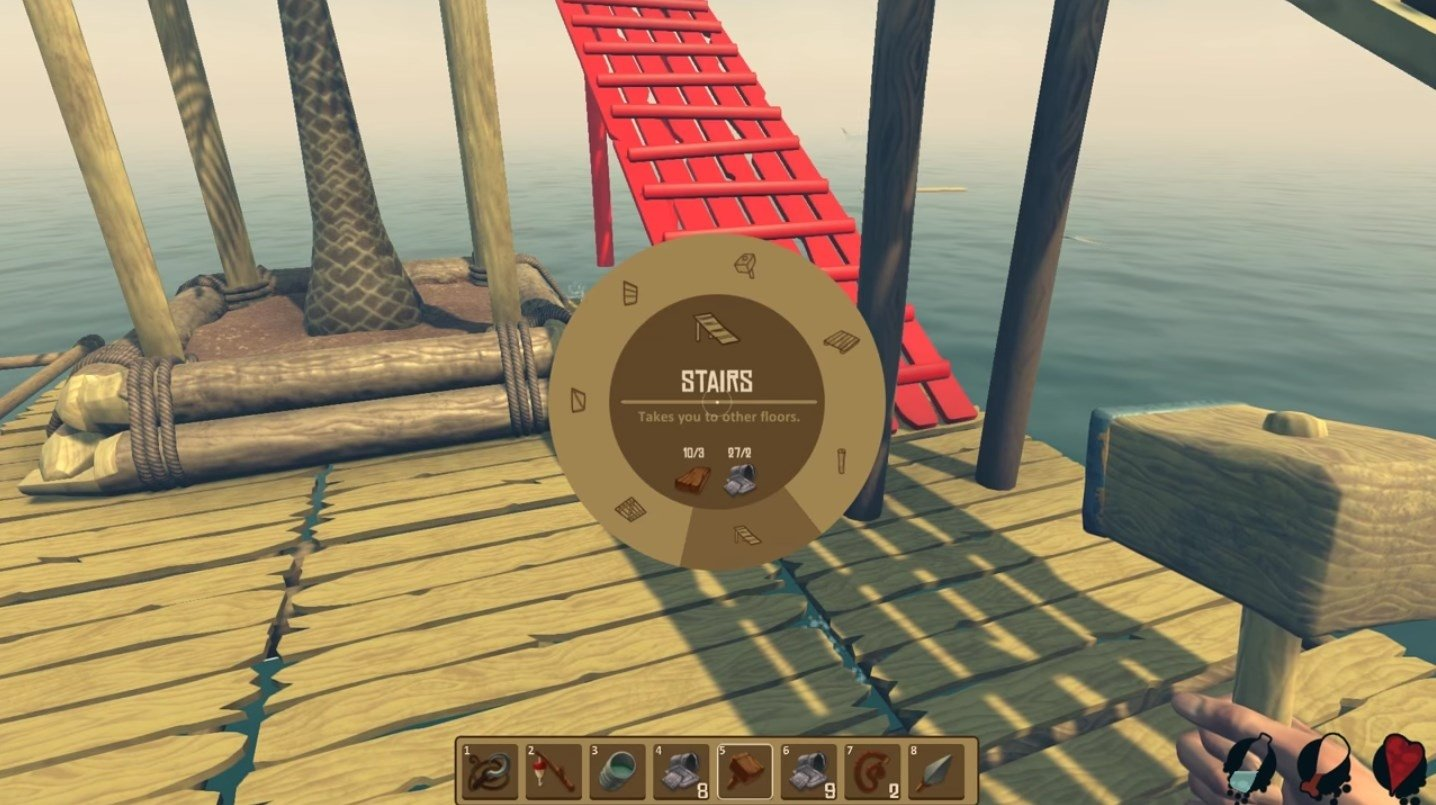 Raft 1 05 Download For Pc Free