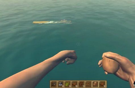 raft survival game free download