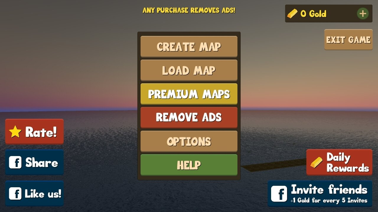 Raft Survival Simulator Android image 8