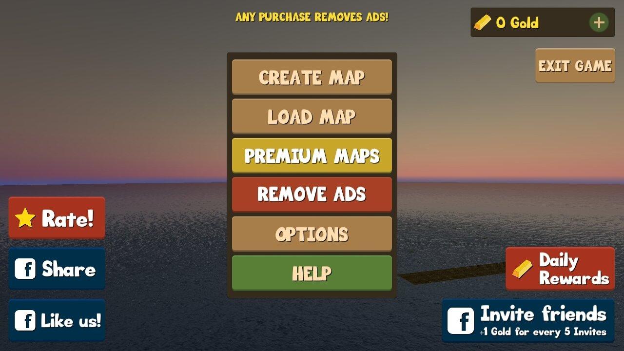 Raft Survival Simulator Android image 8