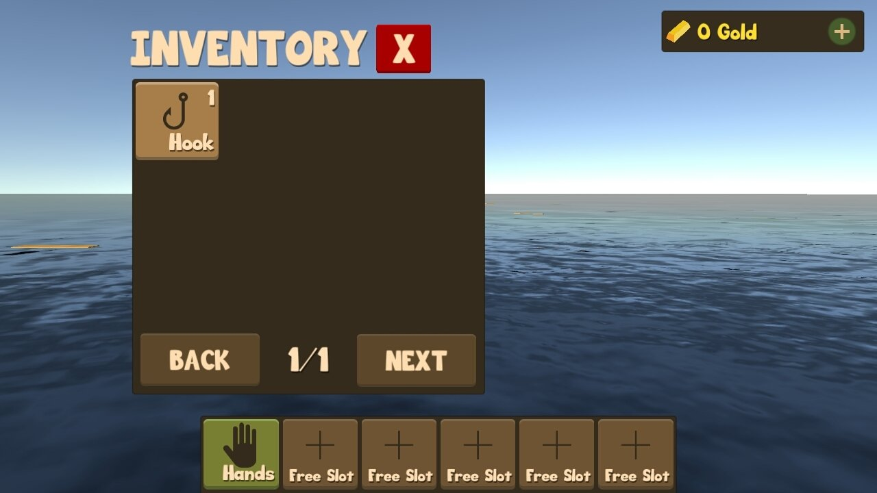 Raft Survival Simulator 1 6 1 - Download for Android APK Free