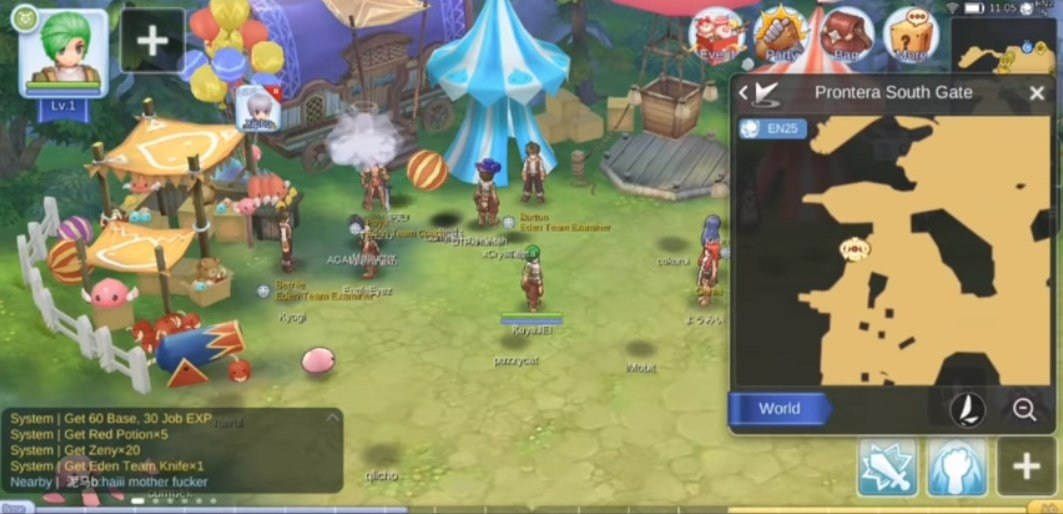 Ragnarok M: Eternal Love 1 0 9 - Download for Android APK Free