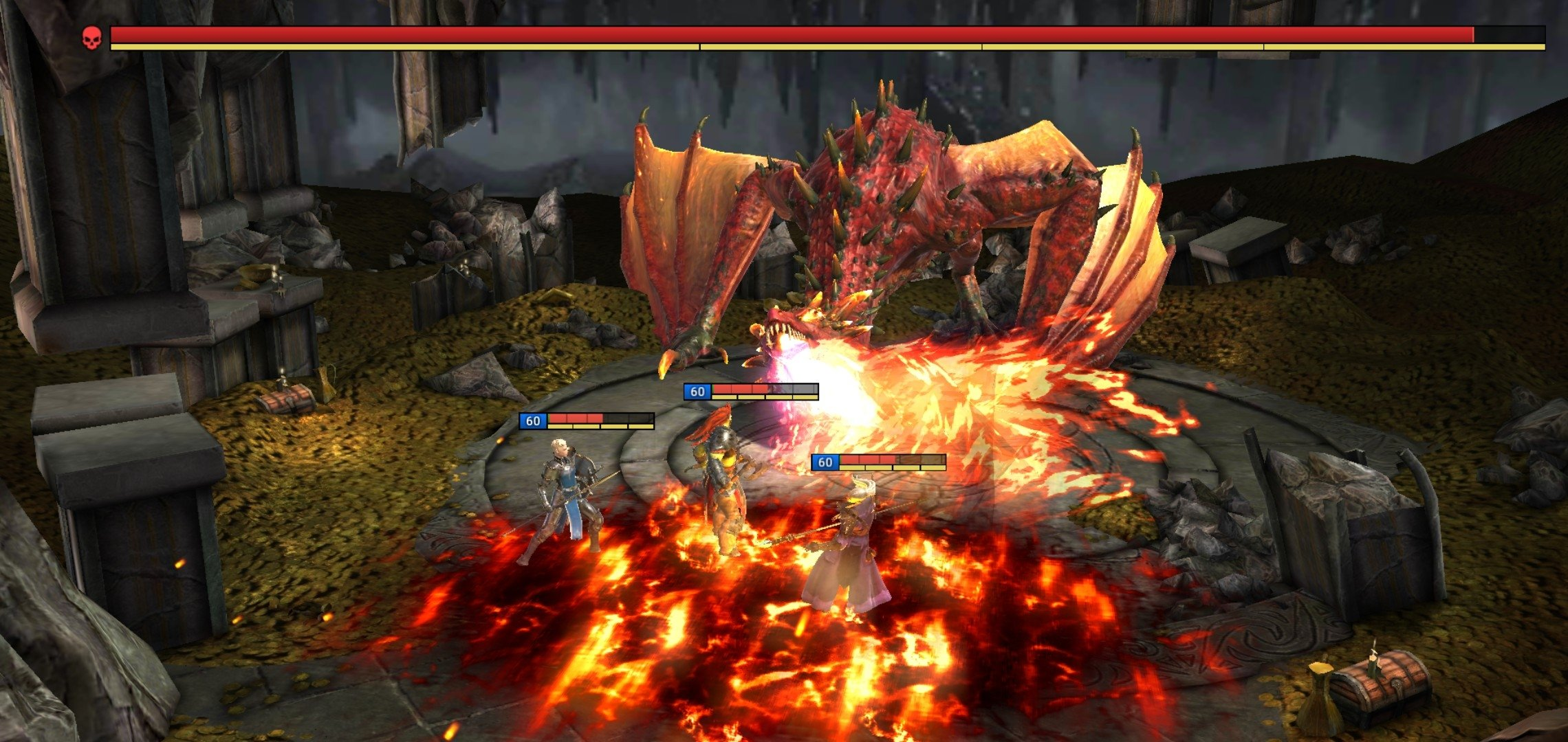 RAID: Shadow Legends 1 9 0 - Download for Android APK Free
