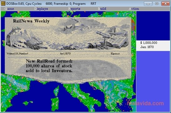 Railroad Tycoon - Download for PC Free