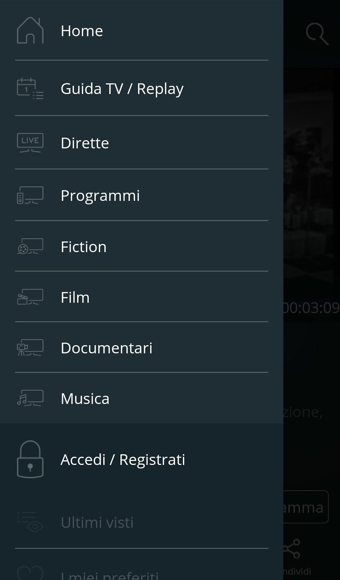 Raiplay 3 0 14 Download Per Android Apk Gratis