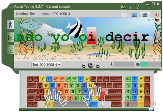Rapid Typing 4.6.2