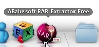 RAR Extractor Mac image 3