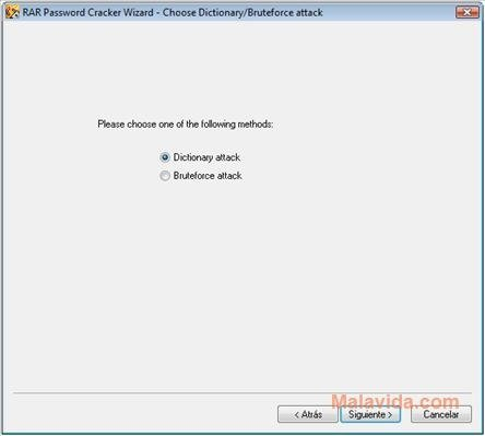 How to Crack WinRAR Password Protected Files In