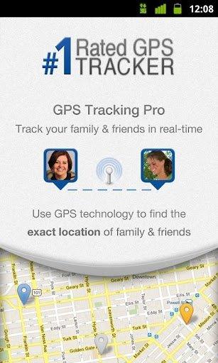 Géolocalisation par GPS Android image 2