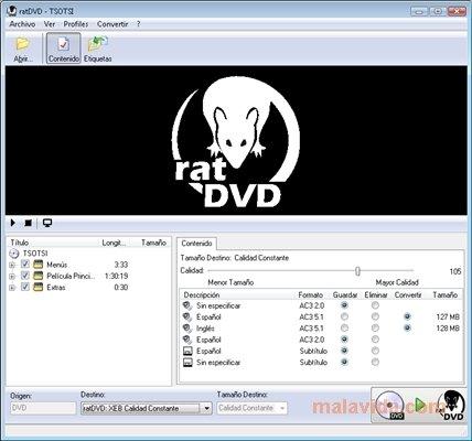 ratDVD image 4