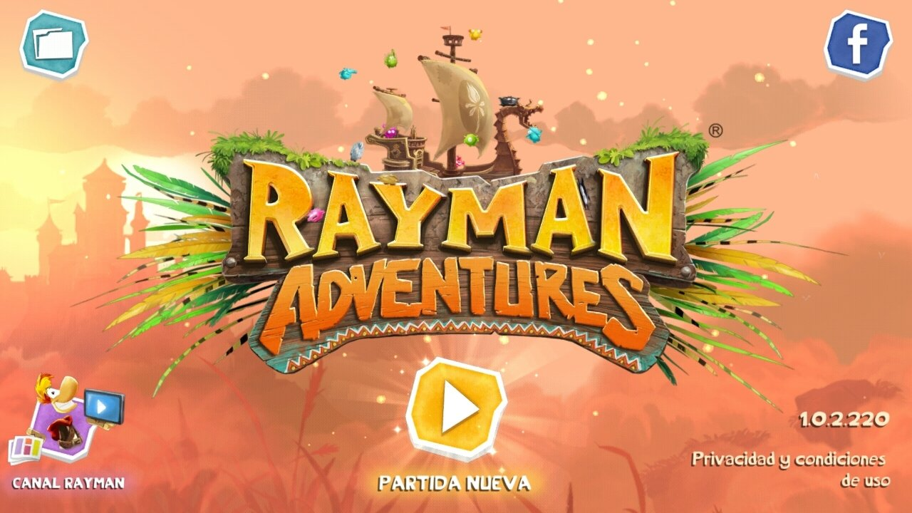 Rayman Adventures Android image 8