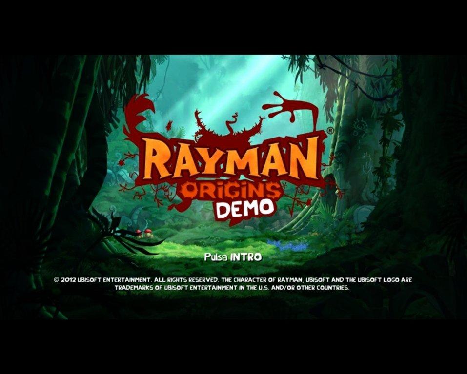 Rayman Origins image 6