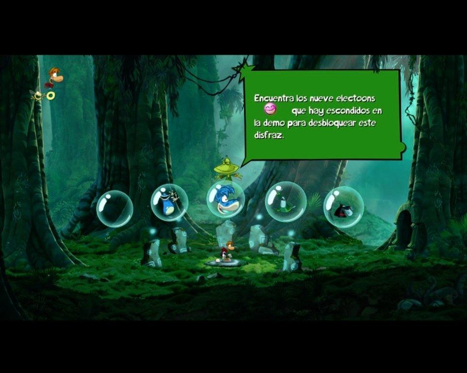 rayman origins free download pc